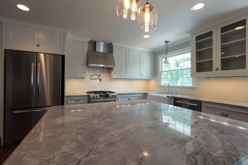 Cost To Remodel A Kitchen: Estimates And Prices At Fixr