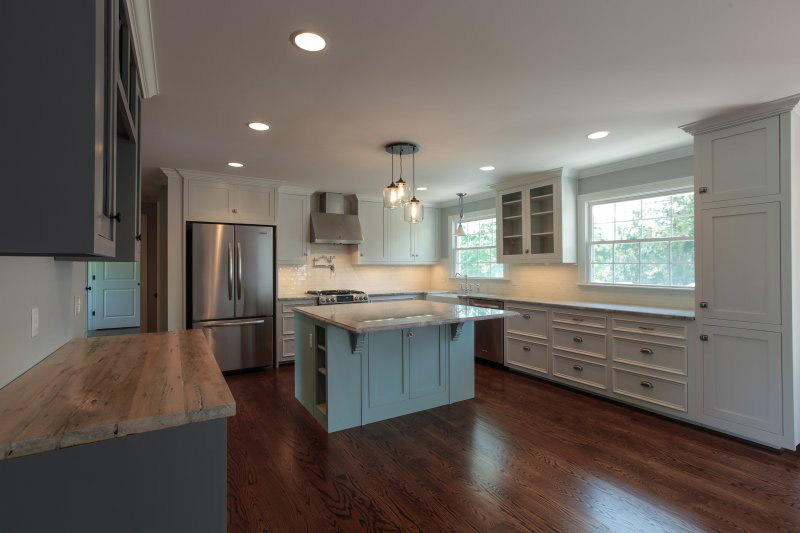 Kitchen Remodel Cost - Estimates and Prices at Fixr
